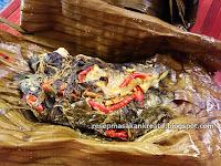 Resep Pepes Ikan Mas Presto Duri Lunak Bumbu Khas Masakan Sunda