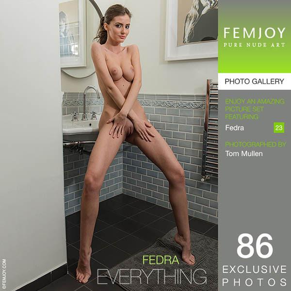 [FemJoy] Fedra - Everything