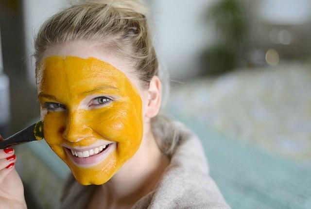 Cara Pakai Masker Wajah Yang Benar