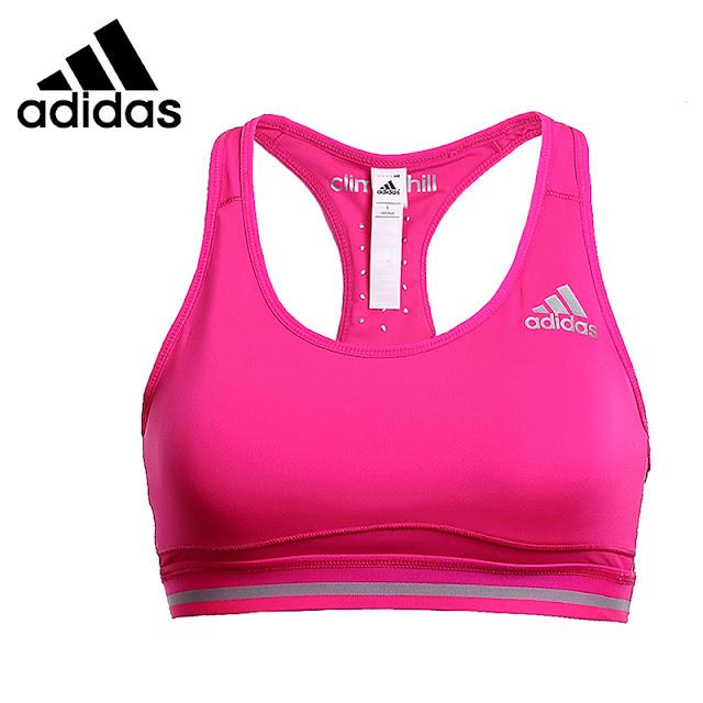 áo bras thể thao adidas