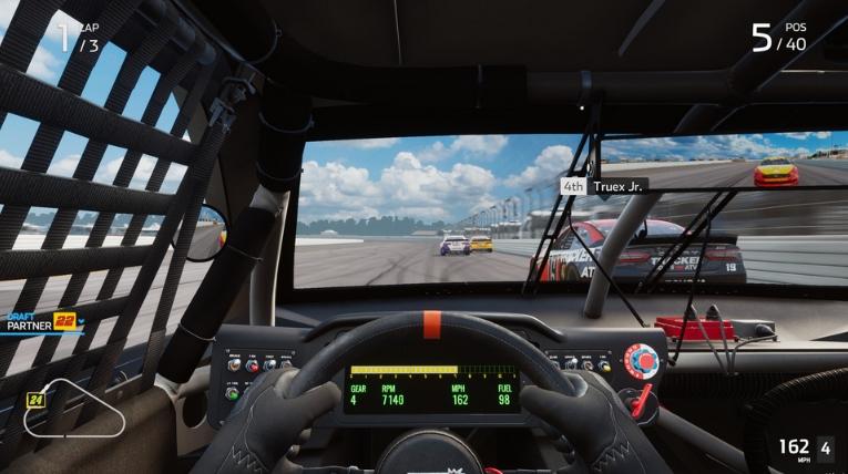 NASCAR Heat 5 PC Full