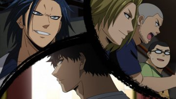 Hinomaruzumou Episode 24 Subtitle Indonesia