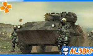 تحميل لعبة Metal Gear Solid Peace Walker psp iso مضغوطة لمحاكي ppsspp