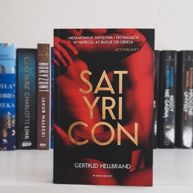 SATYRICON | GERTRUD HELLBRAND