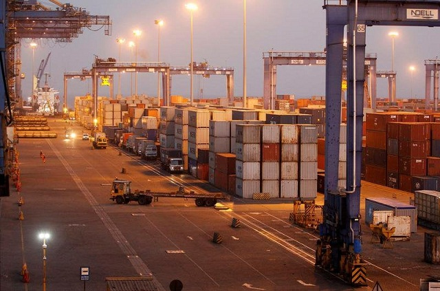 Removal of Adani Ports and Special Economic Zone from the Dow Jones