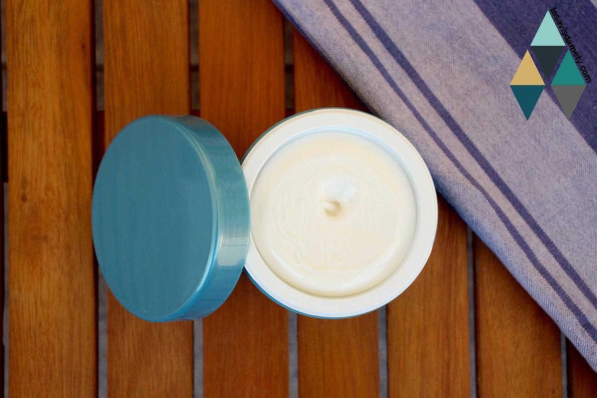 crème performance fermeté galbe et remodèle avis et test