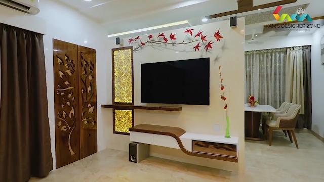 TV Cabinet Designs LCD TV Wall Unit Design Catalog (2)