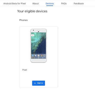 Bagaimana Cara Menginstal Android 10 Q Beta?