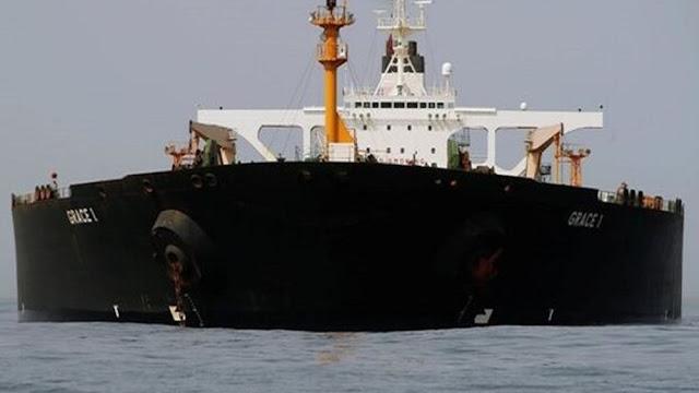 Τουρκία: Στο Ισκεντερούν φαίνεται να κατευθύνεται τώρα το ιρανικό δεξαμενόπλοιο