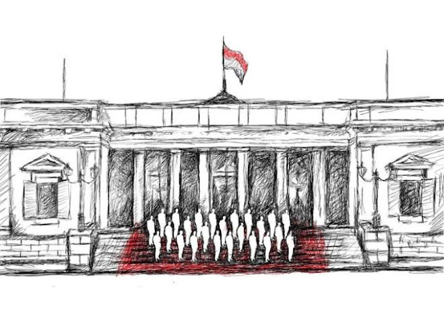 Robohnya Oligarki Indonesia Dihantam Konsensus Perubahan Iklim, Covid, Digitalisasi & Transparansi