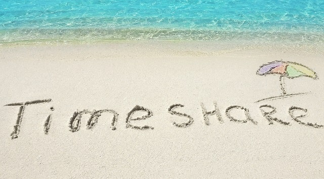 what is a timeshare property contract shared real estate
