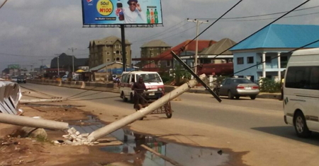windstorm aba abia state