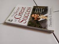 The Secret Of Great Success
