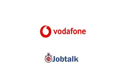 التدريب الصيفي في شركة فودافون Vodafone Summer Internship
