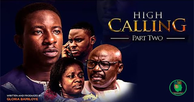 [Movie] High Calling 2 - The Mount Zion Film Productions