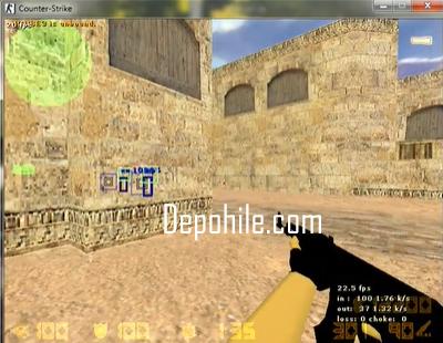 Counter Strike 1.6 Swenzie Aimbot, Wall Hilesi 2020 CSDuragı