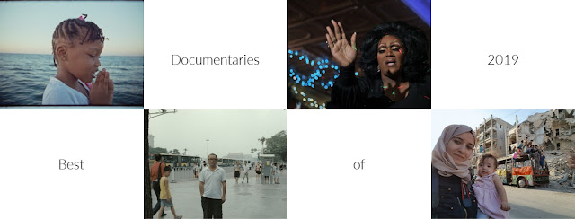 Year in Review   The Best Documentaries of 2019