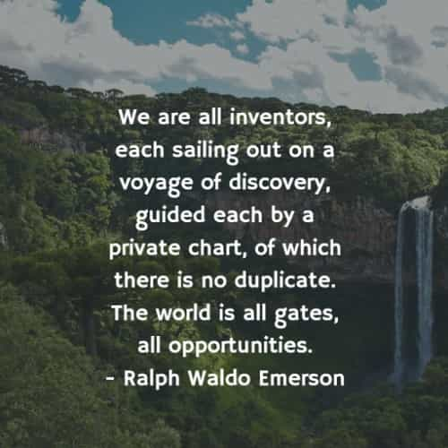 Opportunity quotes and sayings that will enlighten you