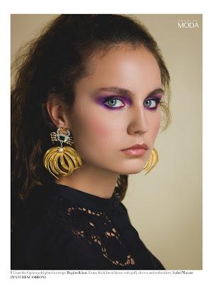 3- Arabian Moda x Isabel Marant x Begüm Khan