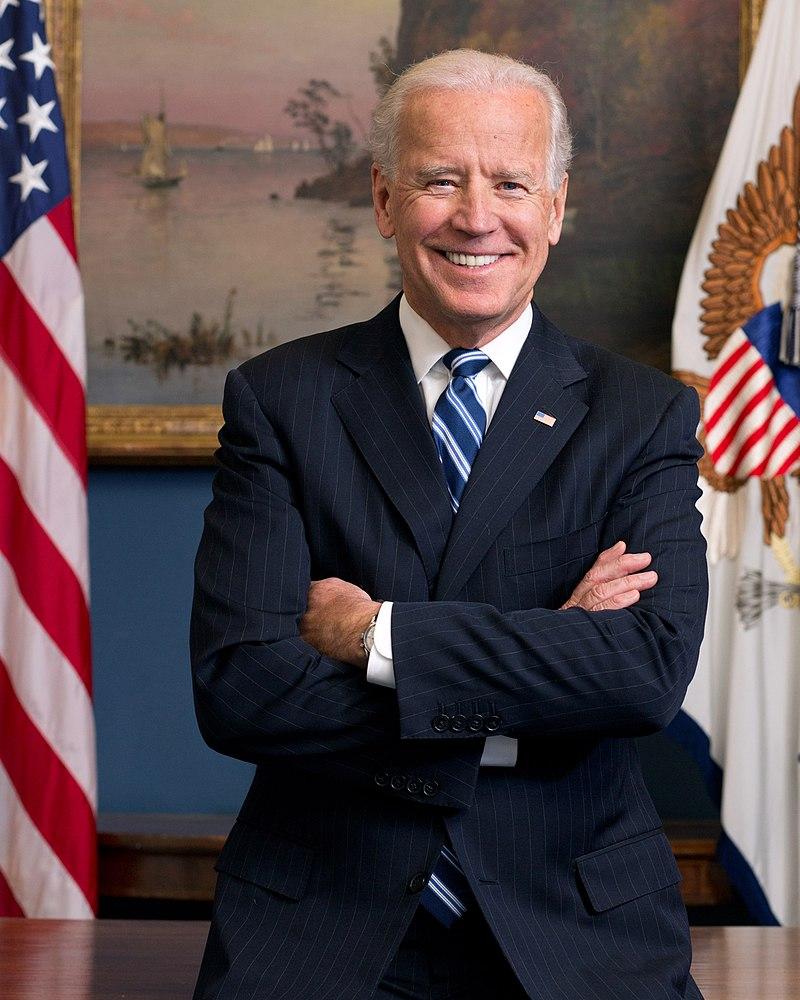 Vice President Joe Biden, 2013