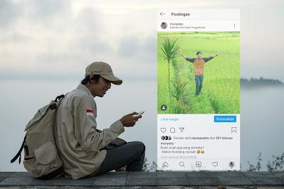 3 tools instagram untuk influencer