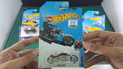 Hot Wheels Treasure Hunt Blast Lane