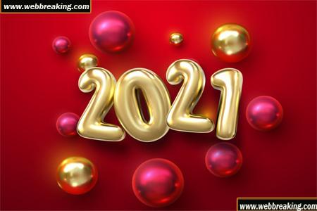 أجمل صور رأس السنة 2021 | رسائل ومسجات رأس السنة 2021