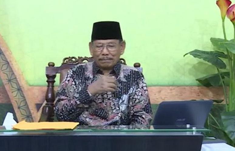 Ahmad Sukina