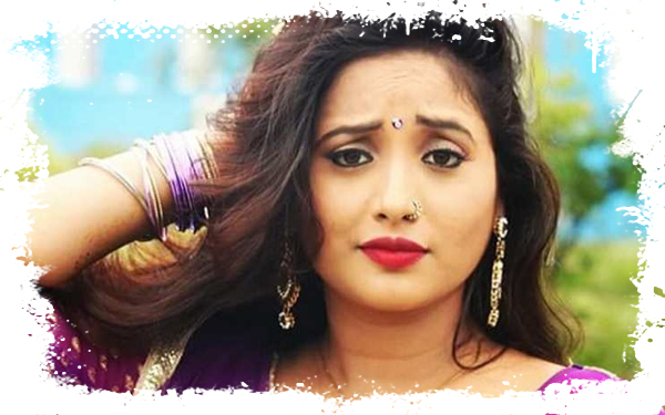 bhojpuri actres Rani Chatterjee