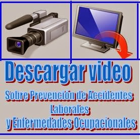Video Sobre Prevención de Accidentes Laborales  1
