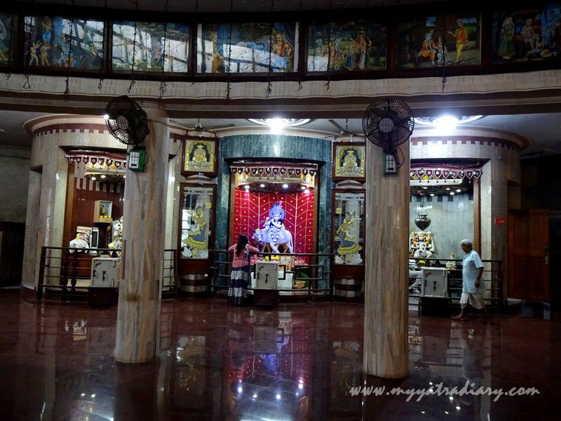 Mahalakshmi Temple BAPS Swaminarayan Temple, Mumbai