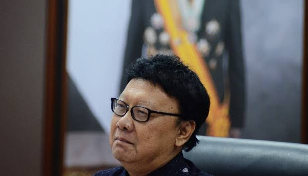Menteri PAN-RB Akan Pecat PNS Pendukung Khilafah