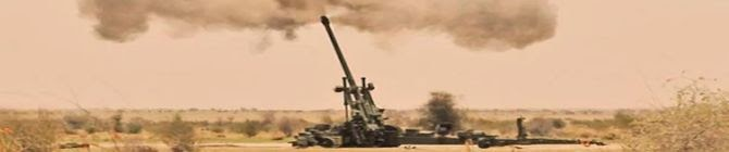 Why L&T Is Offering The Indian Army A Homegrown Artillery Gun