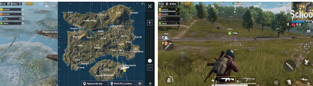 Game Battle Royale Terbaik untuk Android pada tahun 2019 4