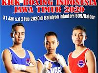 """Mohon Doa Dan Dukungan Anda Semua Untuk Atlet Petinju Desa Rambipuji Yang Akan Ikut Kejuaraan Provinsi """"KICKBOXING"""" Jawa Timur 2020"""