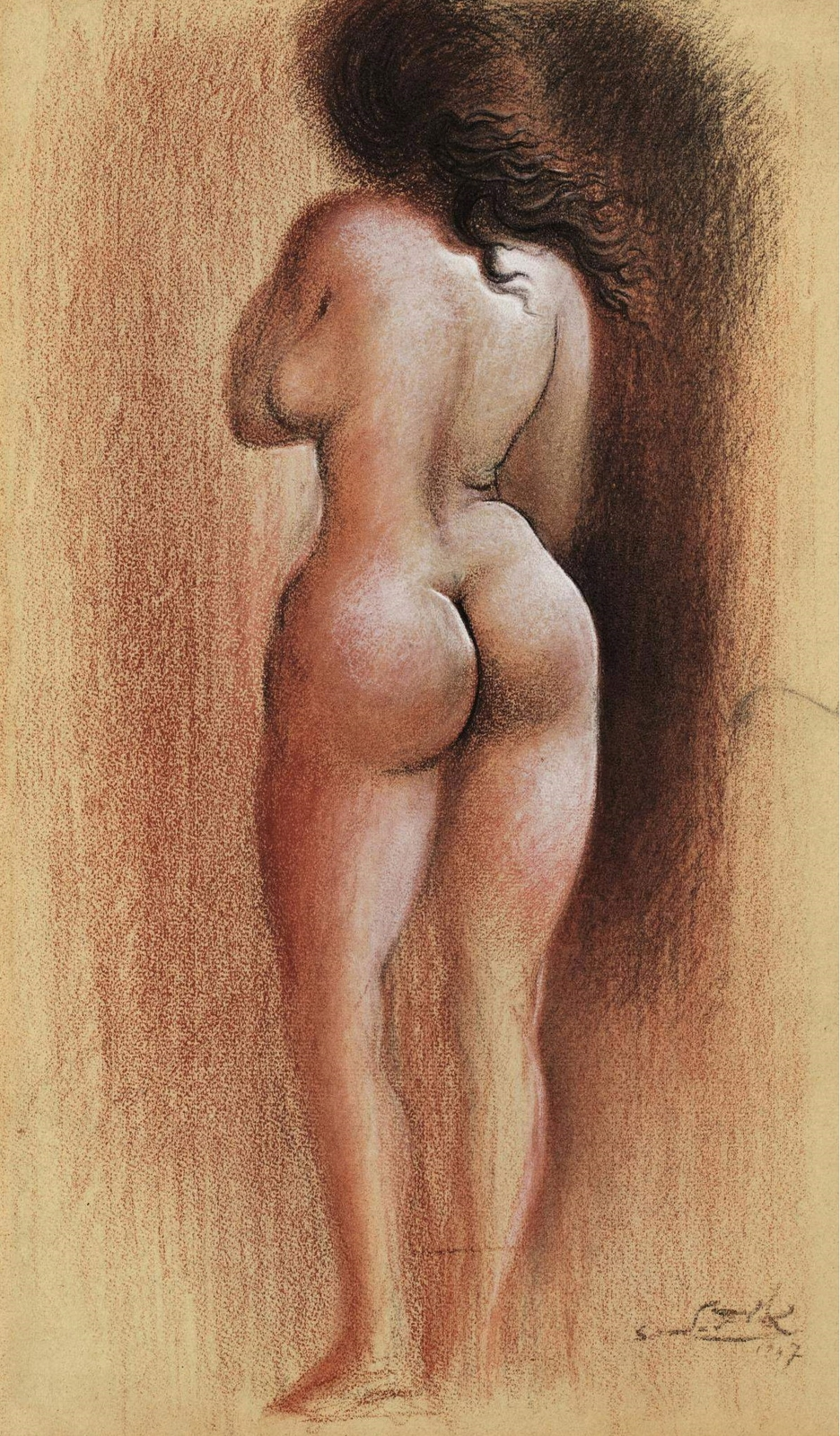 salvador-women-naked