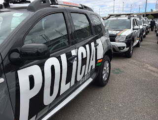 Resultado de imagem para POLICIA CEARA