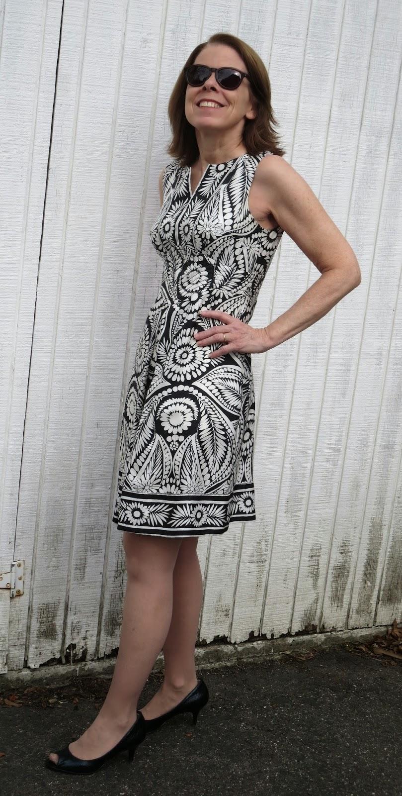 Flattering50: Spring Dresses for Women Over 50