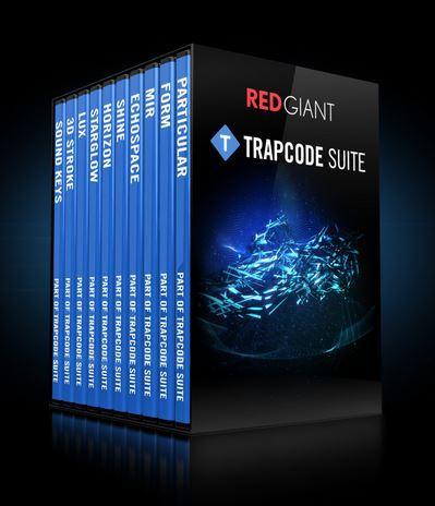 Tenis Portal • Poglej temo - trapcode suite for after