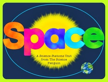 Picture of Space a Science Stations Unit