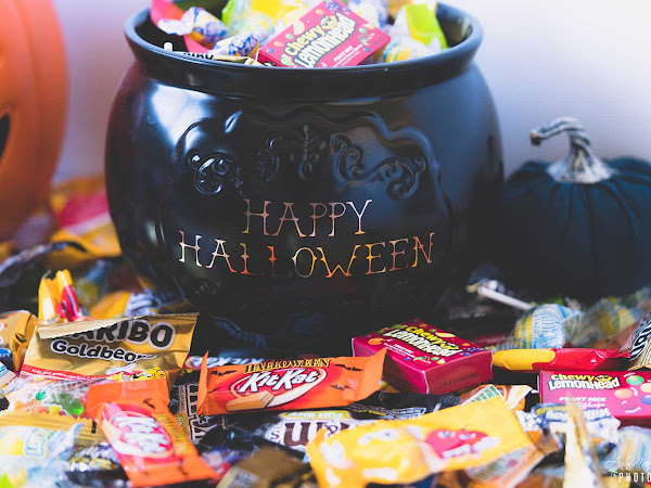 How To Get Rid Of Your Leftover Halloween Candy