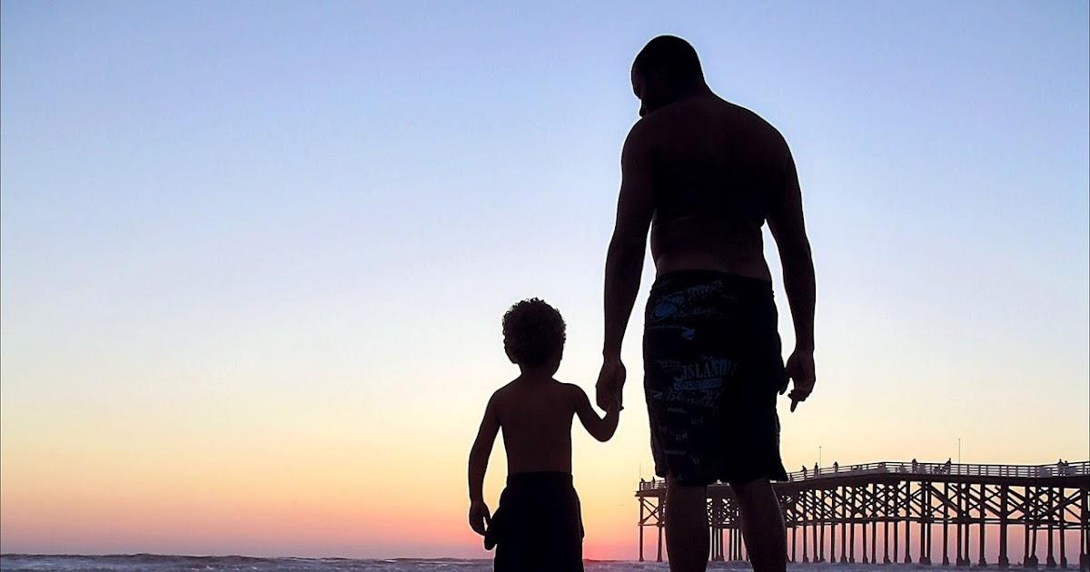 Днем рождения, отец с сыном картинки с надписью