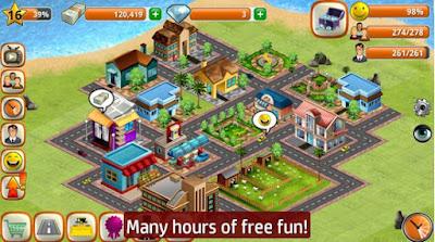 Village City – Island Sim APK MOD-3