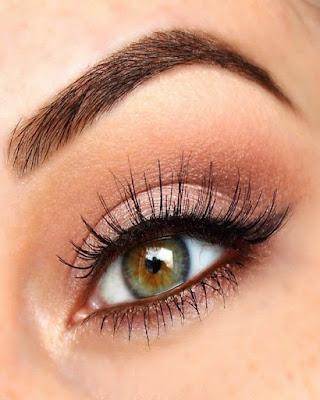 makeup natural eyes easy