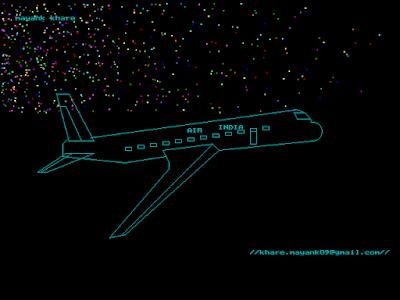 Plane C Graphics