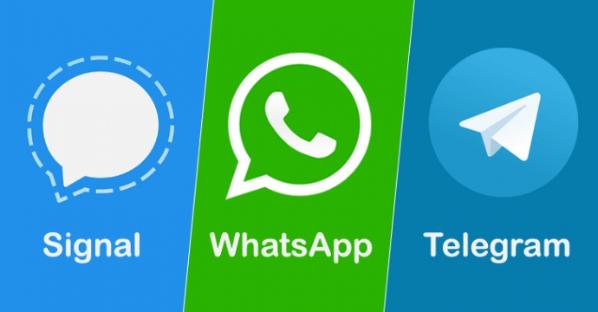 الحصول على رقم مجاني لتفعيل الواتس اب و signal