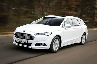 Ford Mondeo Estate 2018 Reviews, Specification, Price