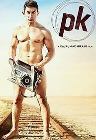 PK MOVIE STORY (Aamir Khan)