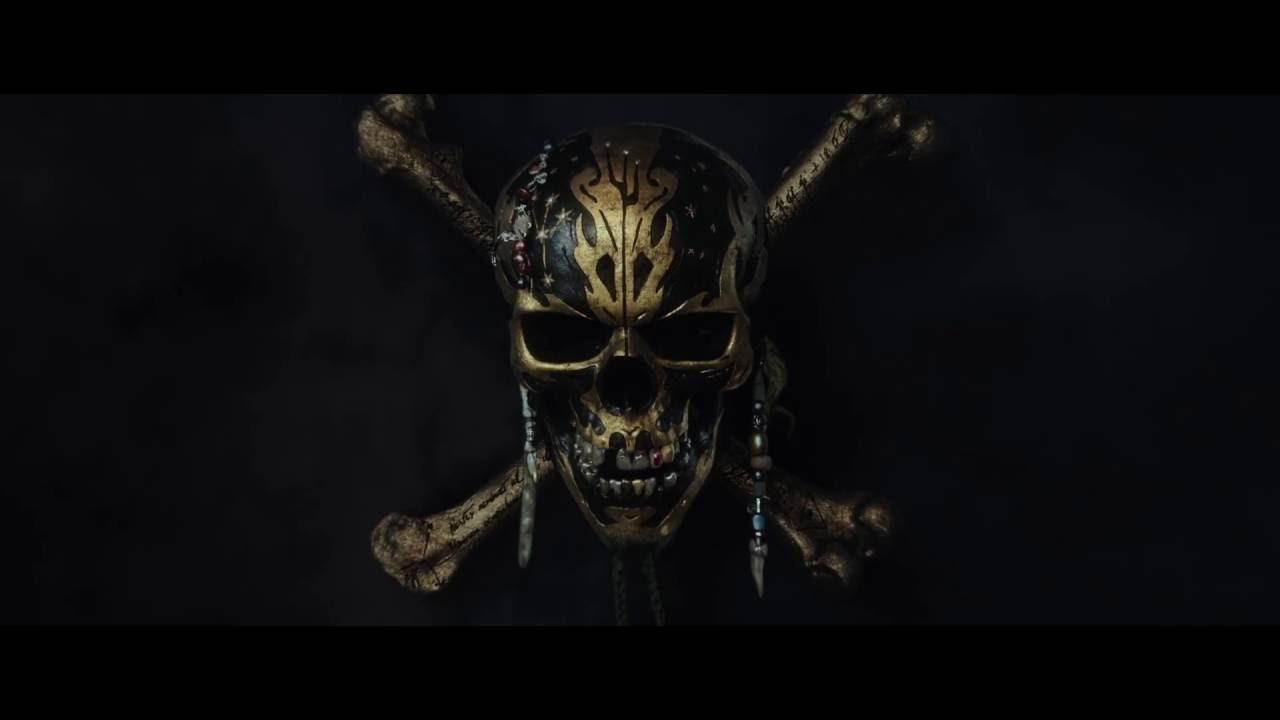 Cướp Biển Vùng Caribê 5: Người Chết Không Bịa Chuyện