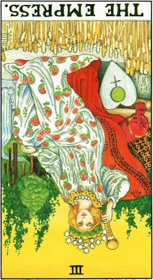 The Empress Tarot Card Meaning- Major Arcana